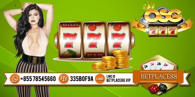 Slot Microgaming Indonesia