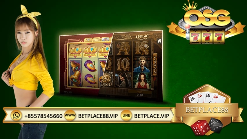 Game Mesin Slot Online Android